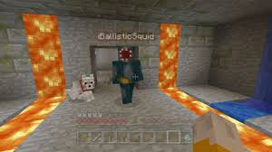Stampy Adventure Maps Minecraft Xbox The Infected Temple Danger In The Tomb Part 3