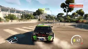 subaru rally drift forza horizon 2 subaru impreza wrx sti 2008 drift youtube