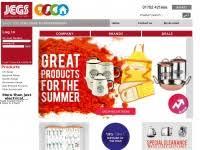 Jegs Online Jegsonline Co Uk Jegs Ltd Customer Reviews