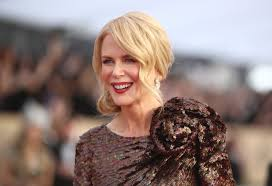 nicole kidman eats bugs in this riveting video time