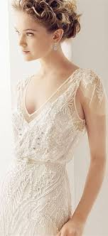 beaded wedding dresses best 25 beaded wedding dresses ideas on vintage boho