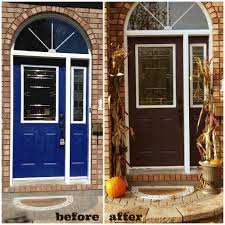 the evolution of a door how to choose a color for your front door