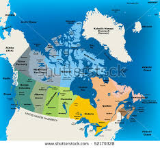 canada map stock images royalty free images vectors