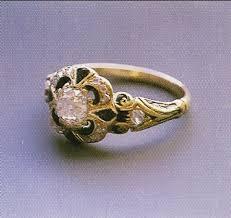 restoration of antique jewelery seattle metals guild restoring antique jewelry part 1