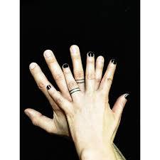 Wedding Ring Tattoo Ideas Amazing Wedding Ring Tattoo Ideas That Are Definitely