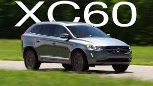 volvo xc60 2016 2016 volvo xc60 rides worse than a chevy camaro says consumer