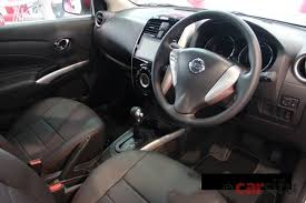 Nissan Almera Nismo Interior Carsifu Car News Reviews Previews Classifieds Price Guides
