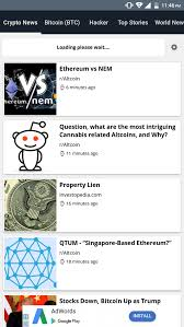 Crypto Crunch News Trends On - what s the best cryptocurrency news website quora