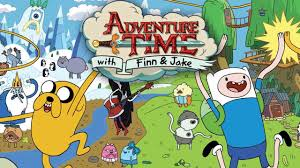 adventure time adventure time new cartoon network tv show review youtube