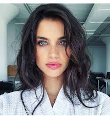 hairstyles for brown hair and blue eyes dark hair blue eyes hair pinterest dark hair blue eyes dark