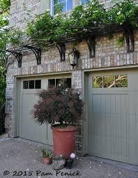 best 25 garage trellis ideas on pinterest garage pergola