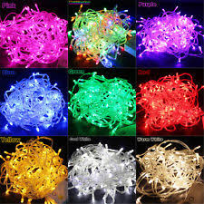 LED String Decoration Light