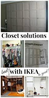 Clothes Storage No Closet Closet Ideas Winsome Closet Solutions Diy Home Decor Largesize