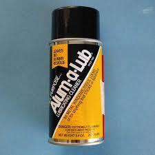 alum a lub alum a lub lubricant corp alum a lube 59 5