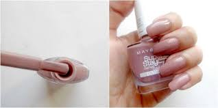 maybelline super stay 7 days gel nail color beige touch sun