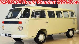 volkswagen brazilian pastore 1979 volkswagen kombi standart rwd mt4 1 6 58 hp 110 nm 78
