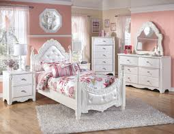 Stanley Youth Bedroom Set Exquisite Poster Bedroom Set From Ashley Asl B188 71 82n