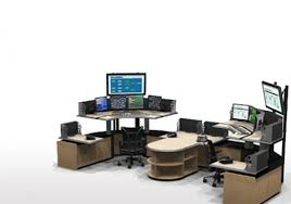 Control Room Desk Control Room Products And Solutions Console Design Evans Consoles