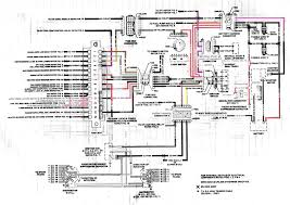 wiring diagram holden ve commodore bosch internal regulator