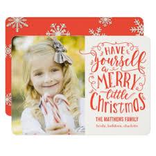 custom christmas cards zazzle