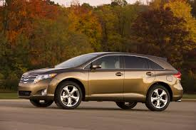 venza 2009 toyota venza fuel infection