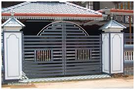 Interior Design Ideas For Small Homes In Kerala by Simple Gate Designs For Homes U2013 House Design And Decorating Ideas