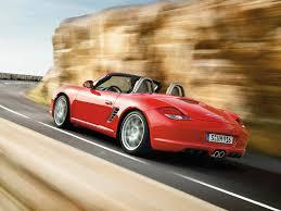 Porsche Boxster S - porsche boxster s 987 auto class magazine