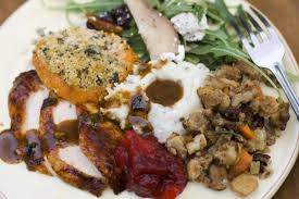 top chef thanksgiving recipes 2012 divascuisine