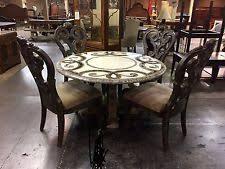 tuscan dining room chairs tuscan dining room chairs ebay