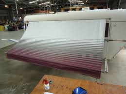 Caravan Rollout Awnings Caravan Annexe U0026 Awnings Camping Custom Products