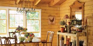 Log Home Decorating Tips Lucinda Rooney Vermont Log Cabin Log Cabin Decorating Ideas