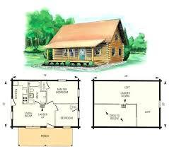 cabin floor plans loft small cottages house plans pastapieandpirouettes com