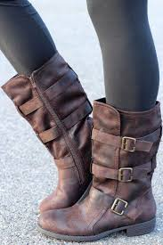 womens boots mid calf brown best 25 mid calf boots ideas on just sheepskin boots
