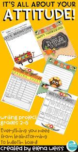 thanksgiving writing activity best 25 fourth grade thanksgiving activities ideas on pinterest