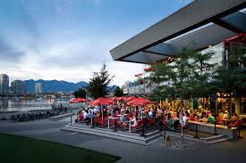 Vancouver Patios by Bc U0027s Best Craft Beer Patios Brewed Awakening Bc Craft Beer Blog