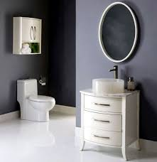 classic touch on oval bathroom mirrors home decor