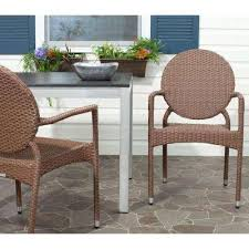 Patio Stacking Chairs Stackable Outdoor Lounge Chairs Patio Chairs The Home Depot