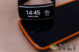 review samsung gear fit u003d smart fitness watch mediocrity nasi