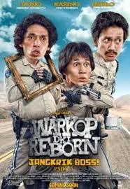 video film komedi indonesia film komedi indonesia warkop dki reborn garnesia com