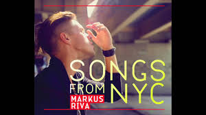 Photo Albums Nyc Markus Riva Songs From Nyc Album Youtube