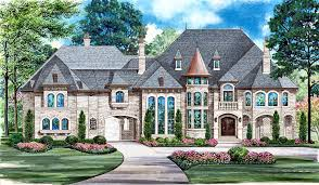 chateau home plans chateau home plans top best house plans images on