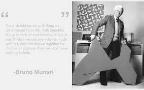 design as art bruno munari design as art reflections casmir design