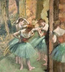 edgar degas 1834 u20131917 painting and drawing essay heilbrunn