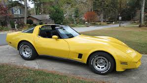 1980 corvette for sale 1980 corvette c3 restricted engine choices for california