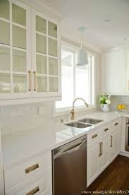 white kitchen cabinet hardware ideas 2144 home and garden photo