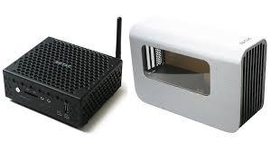 Wohnzimmer Pc 2015 Ces 4k Taugliche Minirechner Heise Online