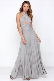 light gray long dress awesome light grey dress maxi dress wrap dress 78 00