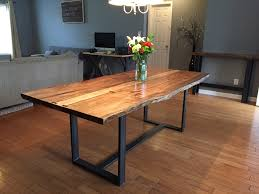 trend walnut dining room table 68 on best dining tables with
