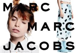 see marc by marc jacobs social media casted campaign