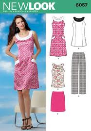 pattern review new look 6184 new look patterns sewcratic
